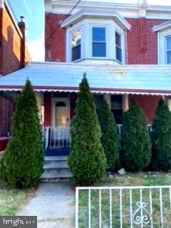 1402 ARCH ST, NORRISTOWN, PA 19401 - Photo 1