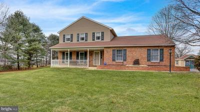 1440 OLD AIRPORT RD, DOUGLASSVILLE, PA 19518 - Photo 1