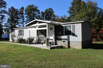 28452 SIGNBOARD RD, RUTHER GLEN, VA 22546 - Photo 2