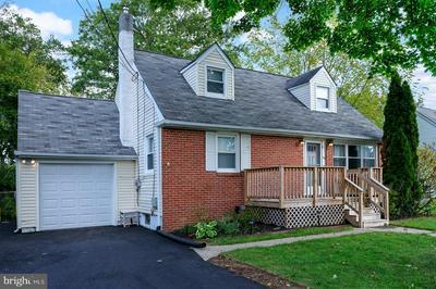 410 EWINGVILLE RD, EWING, NJ 08638 - Photo 1