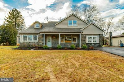 2158 MARY LN, BROOMALL, PA 19008 - Photo 1