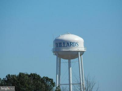 0 OLD OCEAN CITY RD, Willards, MD 21874 - Photo 1