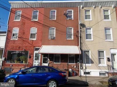 124 BUTLER ST, TRENTON, NJ 08611 - Photo 1