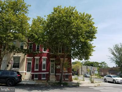 27 S PAYSON ST, BALTIMORE, MD 21223 - Photo 1