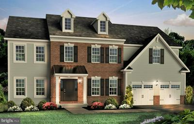 CHATHAM MODEL BAYBERRY DRIVE, PENNSBURG, PA 18073 - Photo 1