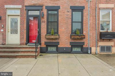 210 GREENWICH ST, PHILADELPHIA, PA 19147 - Photo 2
