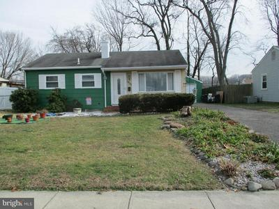 1407 CLEARBROOK AVE, WESTVILLE, NJ 08093 - Photo 1
