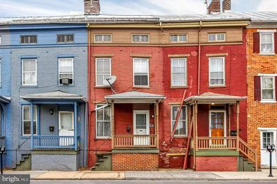 213 CHAMBERSBURG ST, Gettysburg, PA 17325 - Photo 1