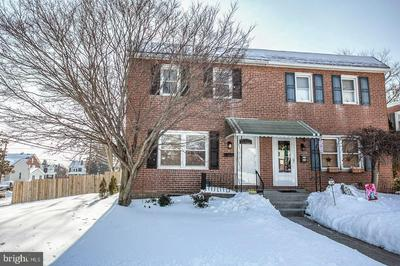 744 BUTTONWOOD ST, NORRISTOWN, PA 19401 - Photo 1