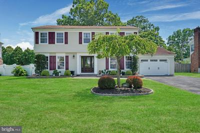 241 CONSTITUTION AVE, TOMS RIVER, NJ 08753 - Photo 1