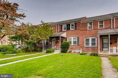 220 WILLOW AVE, TOWSON, MD 21286 - Photo 2