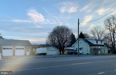 742 & 744 E MAIN STREET, ANNVILLE, PA 17003 - Photo 1
