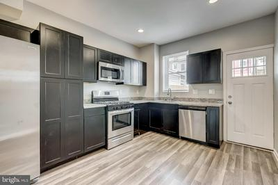 157 N CURLEY ST, BALTIMORE, MD 21224 - Photo 2