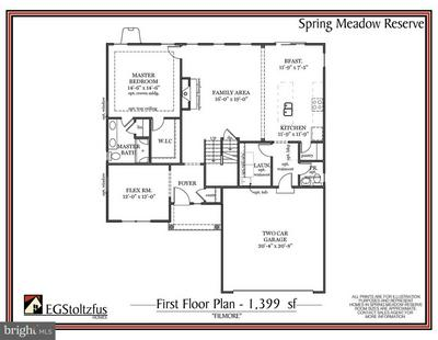 0 RESERVE LANE FILMORE PLAN, Mechanicsburg, PA 17050 - Photo 2