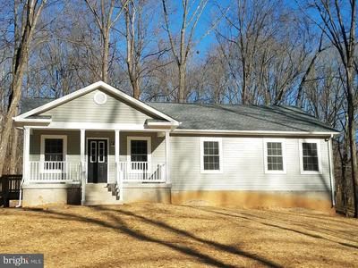 934 WILLIAMSBURG PIKE, MADISON, VA 22727 - Photo 1