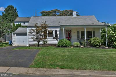 327 ANDOVER RD, FAIRLESS HILLS, PA 19030 - Photo 1