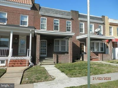 3406 WILKENS AVE, BALTIMORE, MD 21229 - Photo 2
