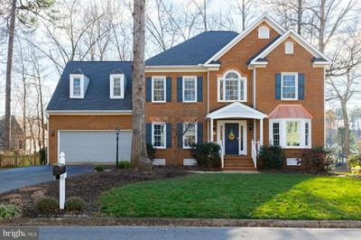 9203 STEPHENS MANOR DR, MECHANICSVILLE, VA 23116 - Photo 2