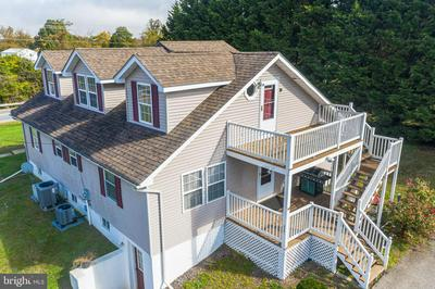 8281 SOLOMONS ISLAND RD, OWINGS, MD 20736 - Photo 1