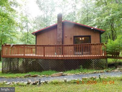 462 BURGUNDY WILDLIFE RD, CAPON BRIDGE, WV 26711 - Photo 1