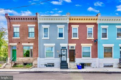 1624 N PATTON ST, PHILADELPHIA, PA 19121 - Photo 1