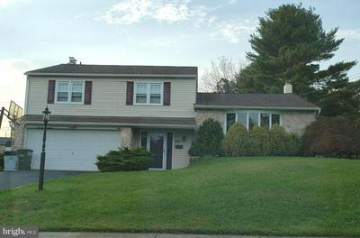1230 STUART LN, SOUTHAMPTON, PA 18966 - Photo 1