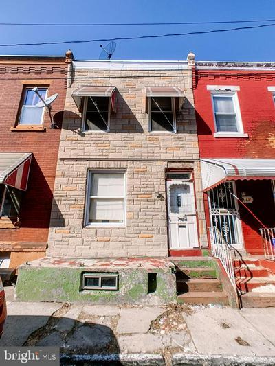 1433 W MAYFIELD ST, PHILADELPHIA, PA 19132 - Photo 1
