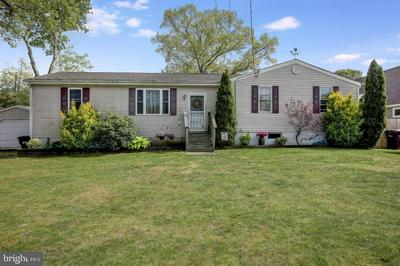504 HOLLY BLVD, Bayville, NJ 08721 - Photo 1