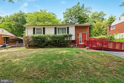 6824 FURMAN PKWY, RIVERDALE, MD 20737 - Photo 1