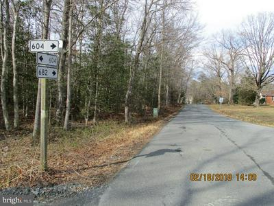 400 BLOCK LOT 1 MCCARTY RD # 1, FREDERICKSBURG, VA 22405 - Photo 1