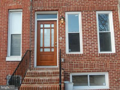 1168 CARROLL ST, BALTIMORE, MD 21230 - Photo 2
