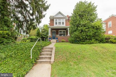 1705 PINE ST, NORRISTOWN, PA 19401 - Photo 1