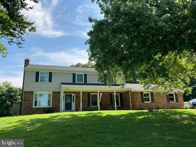 1201 HARMONY LN, OWINGS, MD 20736 - Photo 1