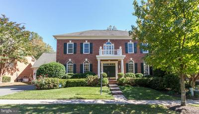 3717 VILLAGE PARK DR, CHEVY CHASE, MD 20815 - Photo 1