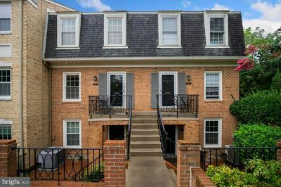 3245 SUTTON PL NW APT A, WASHINGTON, DC 20016 - Photo 1