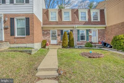 3428 MOULTREE PL, BALTIMORE, MD 21236 - Photo 1