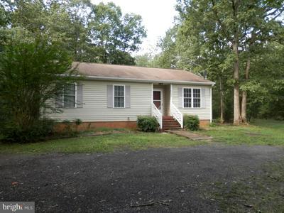 9124 BLACK WALNUT RUN RD, RHOADESVILLE, VA 22542 - Photo 1