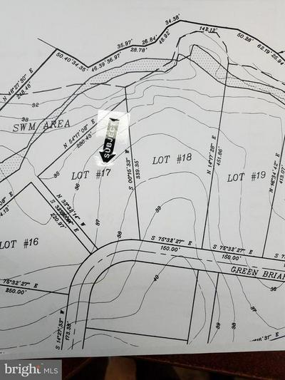 4415 GREENBRIAR WAY LOT 17, Seaford, DE 19973 - Photo 2