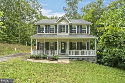 12462 SADDLE LN, LUSBY, MD 20657 - Photo 2