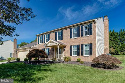 1710 SHAKESPEARE DR, BEL AIR, MD 21015 - Photo 1