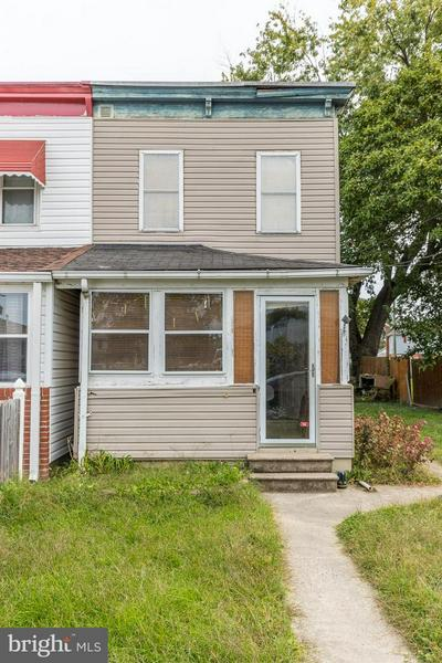 2515 S SNYDER AVE, BALTIMORE, MD 21219 - Photo 2