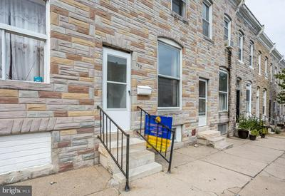 712 BERRY ST, BALTIMORE, MD 21211 - Photo 2