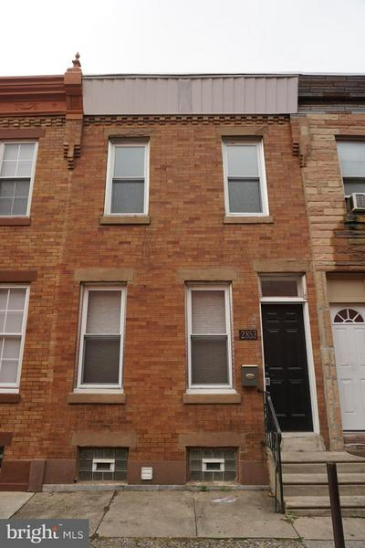 2853 CHATHAM ST, PHILADELPHIA, PA 19134 - Photo 1