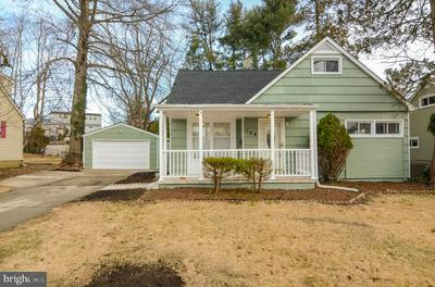 124 JOHNSON AVE, RUNNEMEDE, NJ 08078 - Photo 1