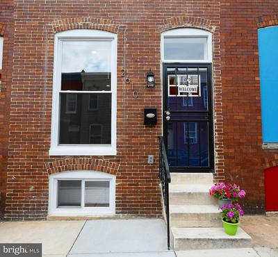 2610 LLEWELYN AVE, BALTIMORE, MD 21213 - Photo 1
