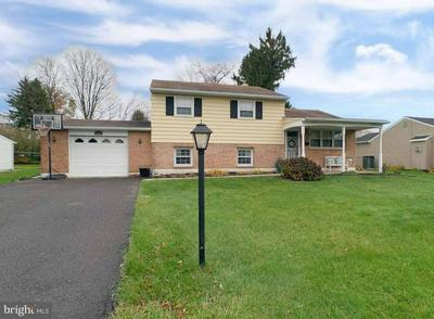 249 FLORENCE AVE, WARMINSTER, PA 18974 - Photo 2