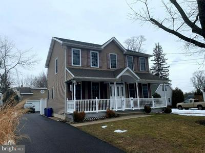 416 CONTINENTAL RD, HATBORO, PA 19040 - Photo 2