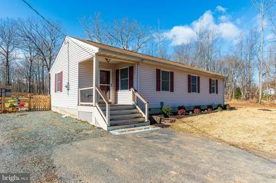 10584 BRENT TOWN RD, CATLETT, VA 20119 - Photo 1