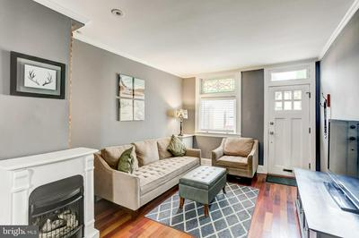 527 S CHAPEL ST, BALTIMORE, MD 21231 - Photo 2