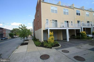 144 N DUNCAN ST, BALTIMORE, MD 21231 - Photo 2
